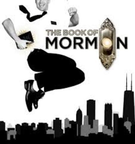 Student Rush Tickets Book Of Mormon